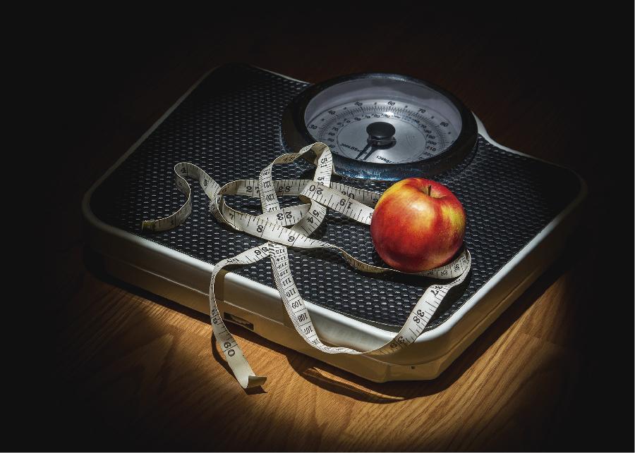Tú metabolismo y tu forma de comer