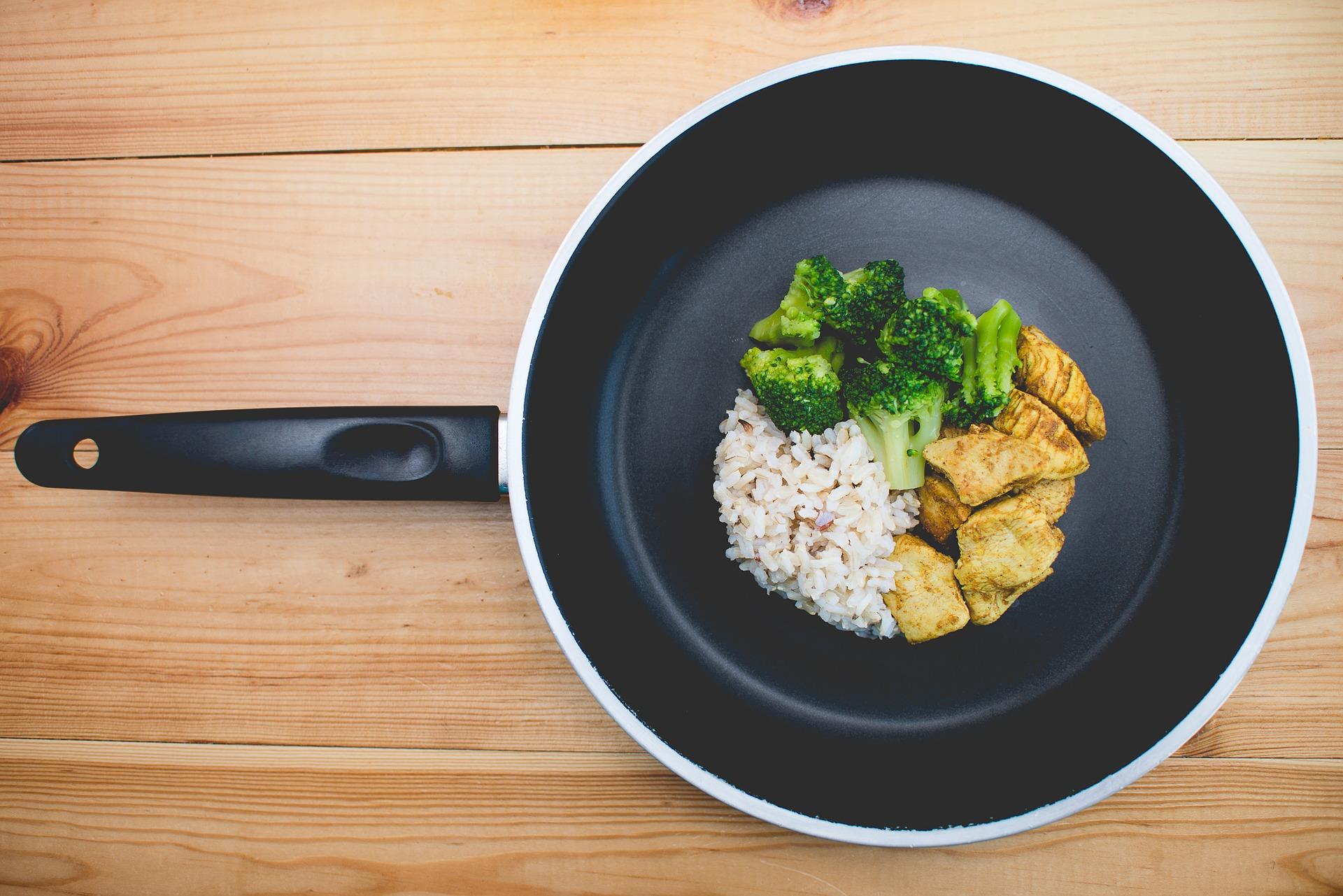Menú balanceado: consejos para una alimentación adecuada