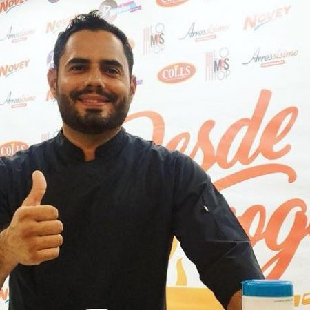 Chef Argimiro @argimirochef