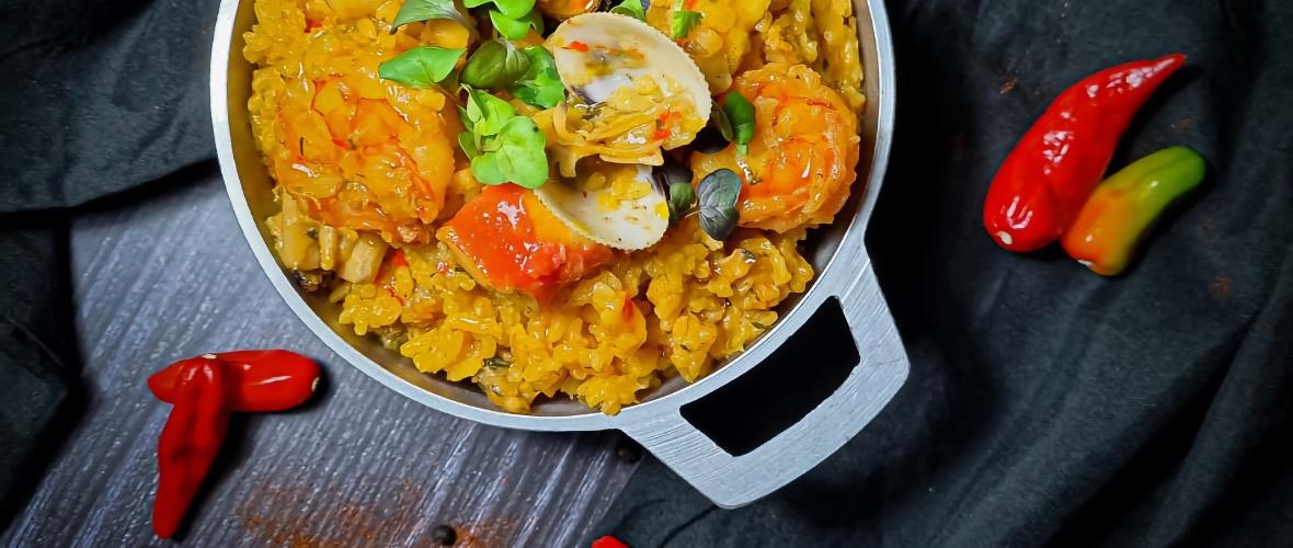 Recetas con arroz Arrossisimo